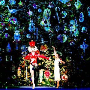 Boston Ballet Image of the Nutcracker